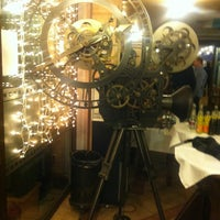 Photo taken at Plzeňský restaurant Kamera by František ♋ P. on 12/17/2012