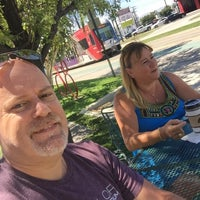 Photo taken at Millcreek Coffee Roasters by Peter M. on 7/30/2015