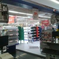 Photo taken at El Machetazo de Coronel Oviedo by Raúl M. on 11/19/2013