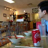 Photo taken at Te Wei Chinese Kebob by Paul J. on 11/26/2012