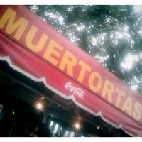 Photo taken at Muertortas by Eric L. on 7/2/2012
