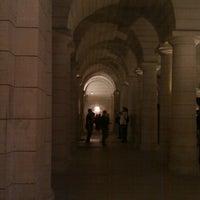 Photo taken at Panthéon by Jelena I. on 9/15/2012