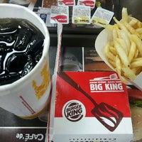Photo taken at Burger King by Sina A. on 5/8/2017