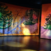 Photo taken at Piccolo Theatre by Alysha B. on 12/1/2013