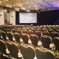 Photo taken at FITC Toronto by Quan D. on 4/29/2014