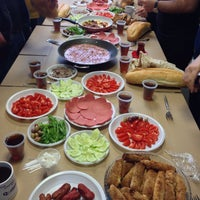 Photo taken at www.hizlial.com by Uğur İ. on 4/1/2016