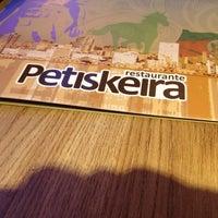 Foto tirada no(a) Petiskeira por Rodrigo G. em 12/13/2013