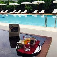 6/13/2017 tarihinde Özlem Ö.ziyaretçi tarafından Renka Hotel & Spa'de çekilen fotoğraf