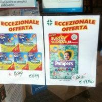 Foto scattata a Farmacia Angelini da Claudia F. il 3/5/2013