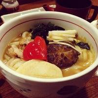 Photo taken at 安具楽 新宿ライオン会館 by makio M. on 1/17/2014