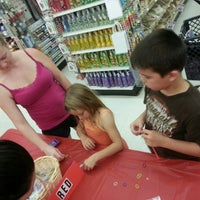 Photo taken at A.C. Moore Arts & Crafts by K H. on 8/31/2013