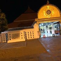 Photo taken at Masjid Gedhe Kauman by Erlina Sinta D. on 7/30/2018