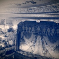 Снимок сделан в Мариинский театр пользователем Толга 6/20/2013