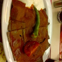 Photo taken at Lezz Et İskender by Nihan Ö. on 10/25/2012