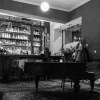 Photo taken at Spirit Bar by Michal on 10/13/2014