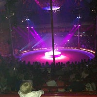 Photo taken at Roncalli Circus by Stephan G. on 6/30/2013