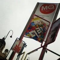 Das Foto wurde bei MQ Point - Info, Ticket, Shop von Anna I. am 3/18/2013 aufgenommen