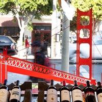 Photo taken at PlumpJack Wine & Spirits Store by PlumpJack Wine & Spirits Store on 4/27/2015