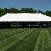 Photo taken at Ray Event & Tent Rental by Ray Event & Tent Rental on 4/28/2015
