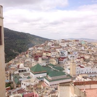 Photo taken at Moulay Idriss by Abhinav G. on 5/5/2017