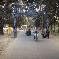 Photo taken at Banaras Hindu University by Abhinav G. on 2/24/2017