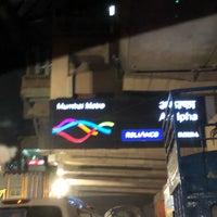 Photo taken at Mumbai by Abhinav G. on 2/28/2018