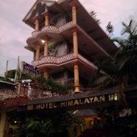 Photo taken at Hotel Himalayan Inn by Abhinav G. on 9/6/2017