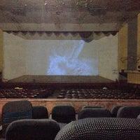 Photo taken at Apollo Theatre by Abhinav G. on 9/13/2017