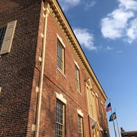 Photo taken at The Old State House by Abhinav G. on 4/10/2018