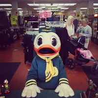 Photo taken at The Duck Store by Ilya G. on 10/25/2012