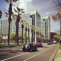 Photo taken at City of San José by Ilya G. on 3/29/2013