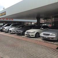 Photo taken at Zirve Otomotiv by .. on 7/20/2016