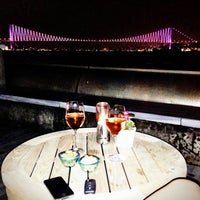 Photo taken at Sumahan On The Water Hotel Istanbul by Incifer I. on 5/24/2013