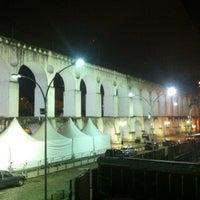 Foto tirada no(a) Fundição Progresso por Julio Alberto W. em 1/18/2013