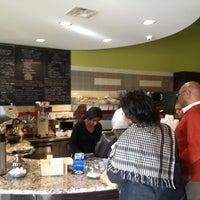 Photo taken at Bridgeport Cafe by Sharon P. on 1/8/2013