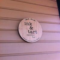 Photo taken at Ink And Tart by Pantelis R. on 8/31/2013