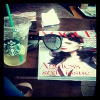 Photo taken at Starbucks by Konstantina F. on 6/18/2013