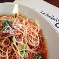 Photo taken at La Gemma by Yoshitaka S. on 10/10/2012