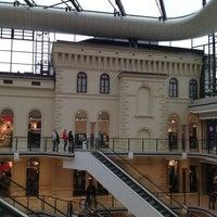 Das Foto wurde bei Europa Galerie von Holger F. am 3/23/2013 aufgenommen