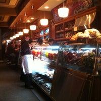 Photo taken at Reuben's Restaurant Delicatessen by Dmitriy M. on 3/15/2013