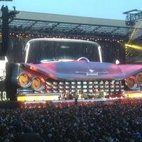 6/14/2013에 Mike H.님이 Stadium of Light에서 찍은 사진