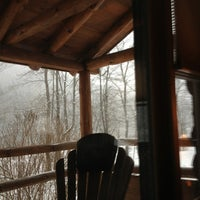 Photo taken at Cabin In The Woods by Jesse M. on 2/8/2013
