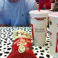 Photo taken at Firehouse Subs by Jessica A. on 4/6/2013