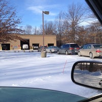 Photo taken at Ohio E-Check Station by Brian K. on 1/4/2014
