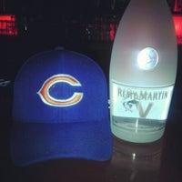 Photo taken at Velvet Lounge by Kenny J. on 10/22/2012