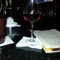 Photo taken at Naples Flatbread & Wine Bar by Monica H. on 11/18/2012