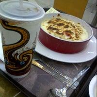Photo taken at Al Wahda Food Court by UAE L. on 12/25/2012
