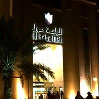 Photo taken at Al Raha Mall by UAE L. on 4/25/2013
