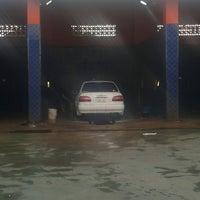 Photo taken at Car Spa by Rodrigo V. on 7/31/2014