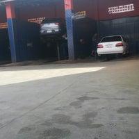 Photo taken at Car Spa by Rodrigo V. on 10/30/2014